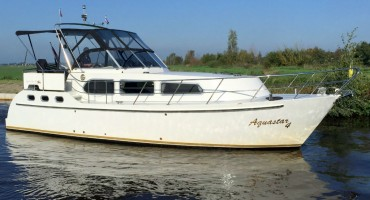 Aqualine 35 AK new