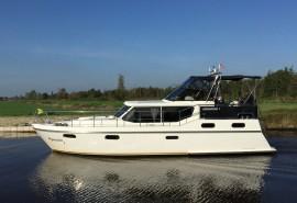 Aquastar 1 te huur bij Yachtcharter 2000 te Heerenveen