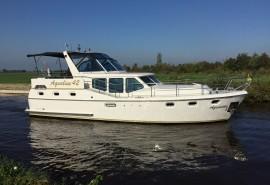 Aquastar 3 te huur bij Yachtcharter2000