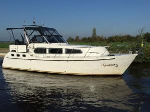 Aqualine 35 AK